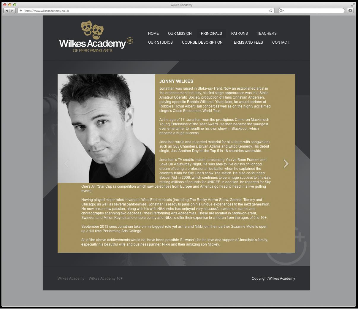 Wiltshire Web Design