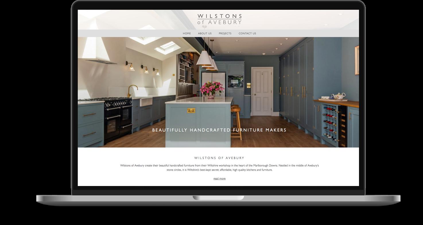 Web Design Wiltshire Affordable Business Websites Based In Devizes